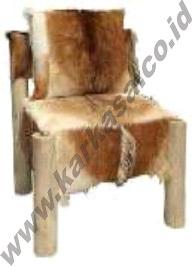 Code : KRA_CHR 011 <br> Size    : 78 x 72 x 69 cm