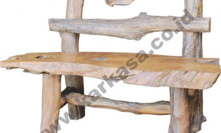 Code : KRA_CHR 003 <br> Size   : (110-120) x 40 x 100 cm
