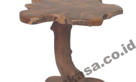 Code : KRA_TBL_CF 014 <br> Size   : 50 x 50 x 50 cm