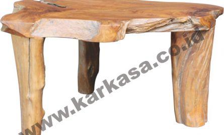 Code : KRA_TBL_CF 002 <br> Size   : 50 x 50 x 50 cm
