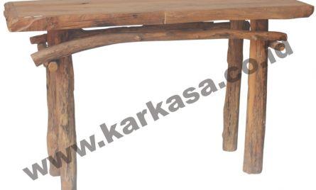 Code : KRA_TBL_CL 004<br> Size   : 120 x 40 x 75 cm