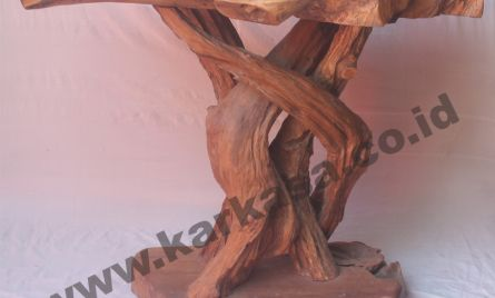 Code : KRA_TBL_CL 005 <br> Size   : 100 x 40 x 75 cm