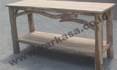 Code : KRA_TBL_CL 006<br> Size   : 120 x 40 x 75 cm