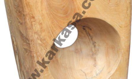 Code : KRA_STL 013 <br> Size   : 30 x 27 x 40 cm