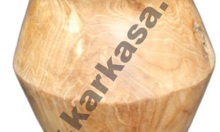 Code : KRA_STL 018 <br> Size   : 27 x 27 x 40 cm
