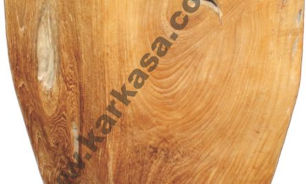 Code : KRA_STL 022 <br> Size   : 30 x 30 x 40 cm