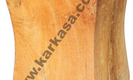 Code : KRA_STL 027 <br> Size   : 30 x 30 x 40 cm