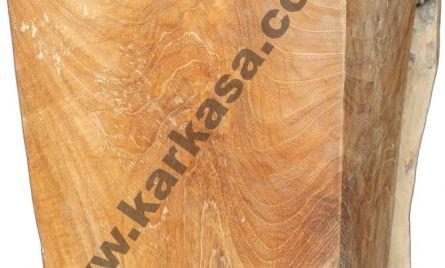 Code : KRA_STL 002 <br> Size   : 30 x 30 x 40 cm