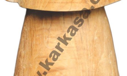 Code : KRA_STL 030 <br> Size   : 30 x 30 x 40 cm