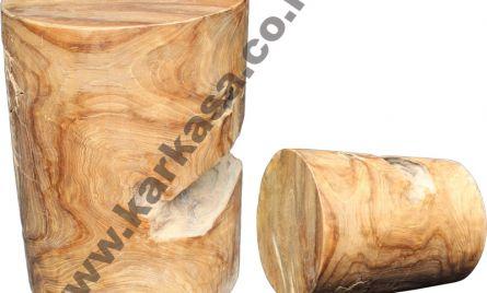 Code : KRA_STL 004 <br> Size   : 30 x 30 x 40 cm