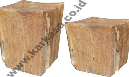 Code : KRA_STL 042a <br> Size  : 30 x 30 x 40 cm