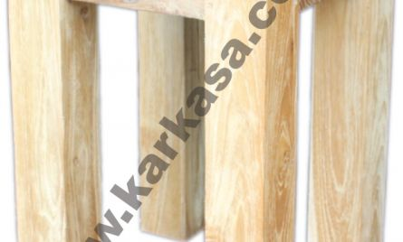 Code : KRA_STL 043 <br> Size   : 30 x 30 x 45 cm