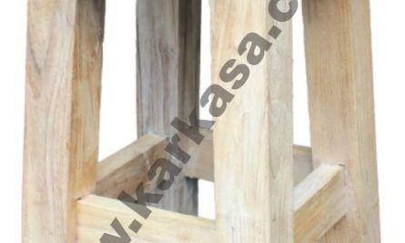Code : KRA_STL 045 <br> Size   : 30 x 30 x 45 cm