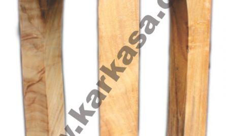 Code : KRA_STL 050 <br> Size   : 30 x 30 x 45 cm