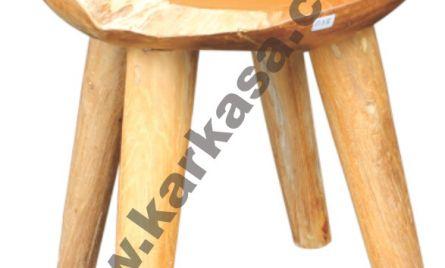 Code : KRA_STL 054 <br> Size   : 48 x 40 x 55 cm