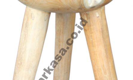 Code : KRA_STL 057 <br> Size   : 30 x 30 x 45 cm