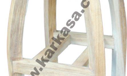 Code : KRA_STL 074 <br> Size   : 32 x 32 x 45 cm