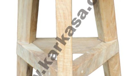 Code : KRA_STL 075 <br> Size   : 35 x 35 x 45 cm