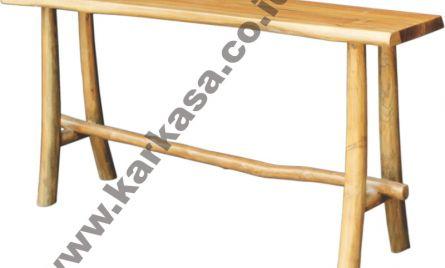 Code : KRA_STL 082 <br> Size   : 90 x 20 x 45 cm