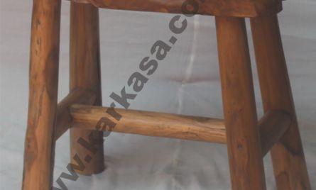 Code : KRA_STL 089 <br> Size   : 45 x 26 x 45 cm