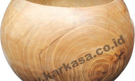 Code : KRA_TnB 013 <br> Size   : 26 x 26 x 18 cm