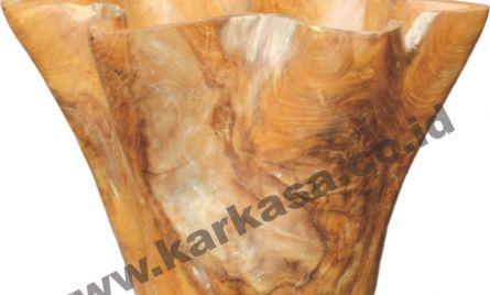 Code : KRA_TnB 015 <br> Size   : 45 x 45 x 30 cm