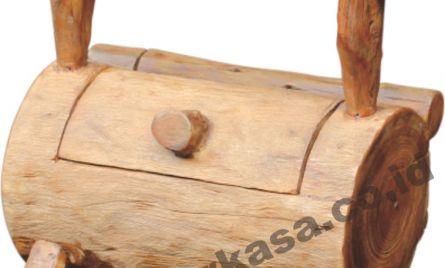 Code : KRA_TnB 021 <br> Size   : 30 x 22 x 30 cm