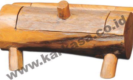 Code : KRA_TnB 022 <br> Size   : 30 x 13 x 12 cm