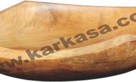 Code : KRA_TnB 030 <br> Size   : 38 x 38 x 7 cm