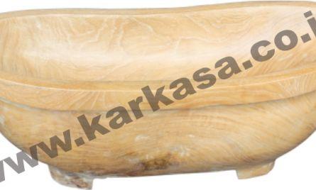 Code : KRA_TnB 032 <br> Size   : 30 x 16 x 13 cm