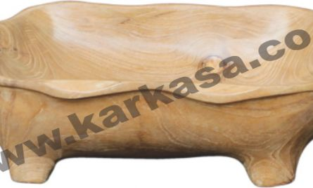Code : KRA_TnB 035 <br> Size   : 38 x 27 x 10 cm