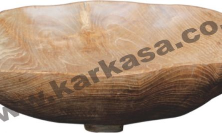 Code : KRA_TnB 036 <br> Size   : 38 x 38 x 9 cm
