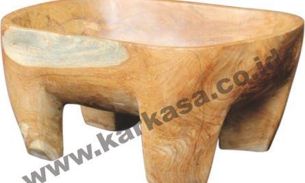 Code : KRA_TnB 047 <br>  Size   : 38 x 26 x 25 cm