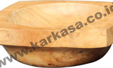 Code : KRA_TnB 050 <br> Size   : 30 x 30 x 10 cm