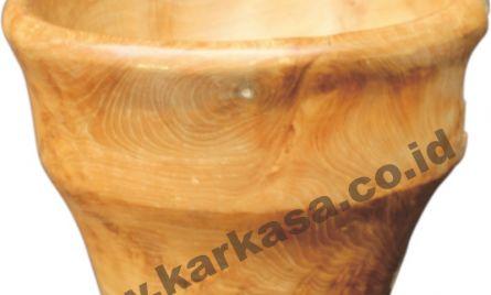 Code : KRA_TnB 052 <br> Size   : 28 x 28 x 20 cm