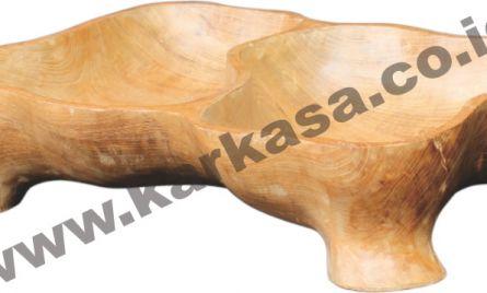 Code : KRA_TnB 057 <br> Size   : 38 x 27 x 9 cm