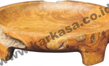 Code : KRA_TnB 061 <br> Size   : 38 x 38 x 7 cm