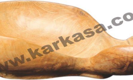 Code : KRA_TnB 064 <br> Size   : 38 x 27 x 9 cm